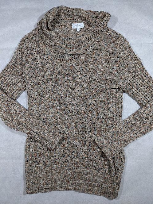 Jessica Simpson, Knit Cowl Neck, XL