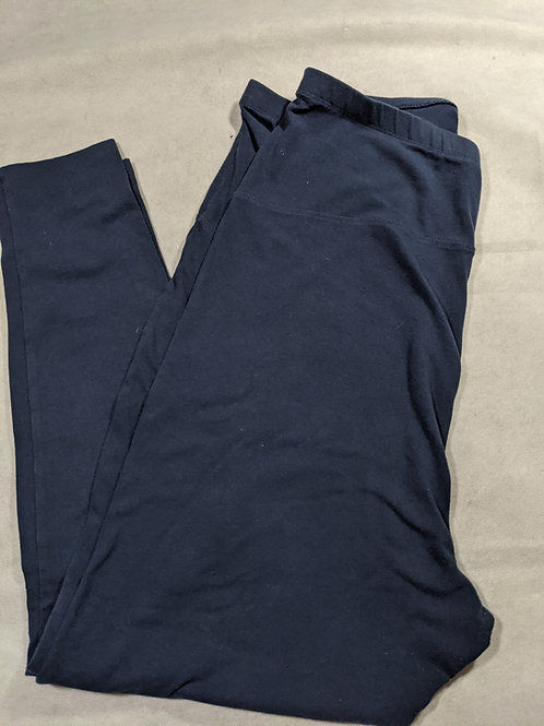 Full Panel Jersey Legging, XL