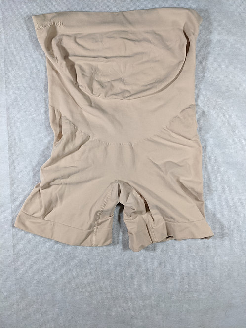 Belevation, Full Belly Short Shapewear, S
