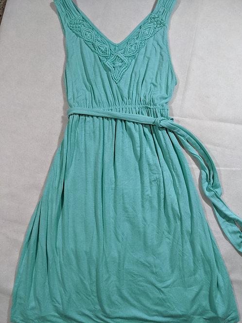 Liz Lange Vneck Tank Dress