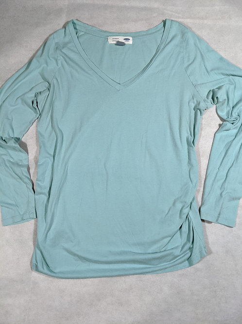 Old Navy, Long sleeve V-Neck, L
