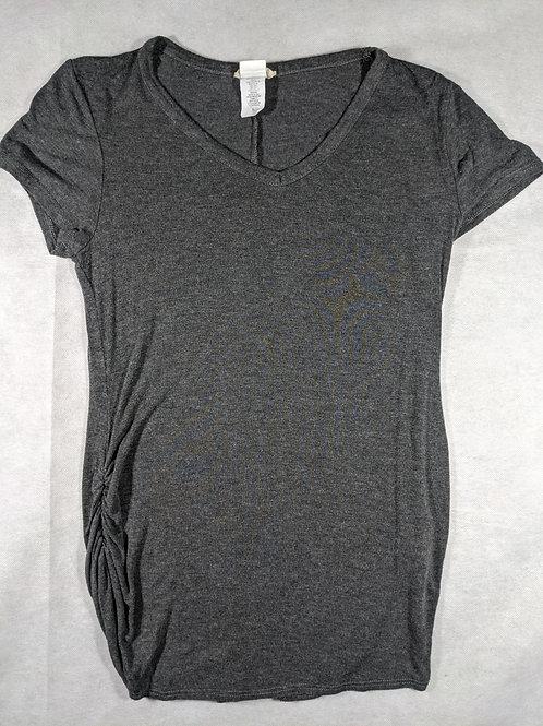 Brandy Blu, V-neck short sleeve, S