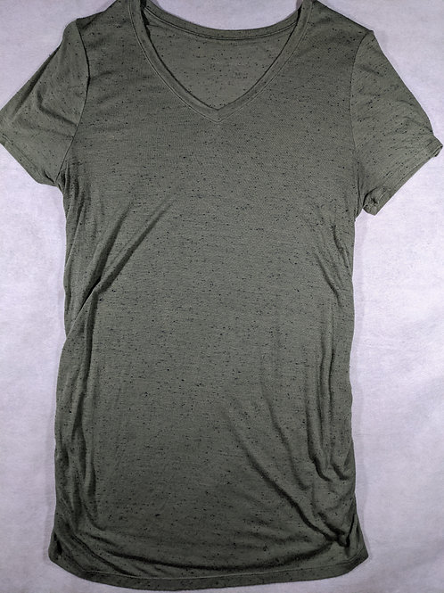 Liz Lange, V-neck T-shirt, XL