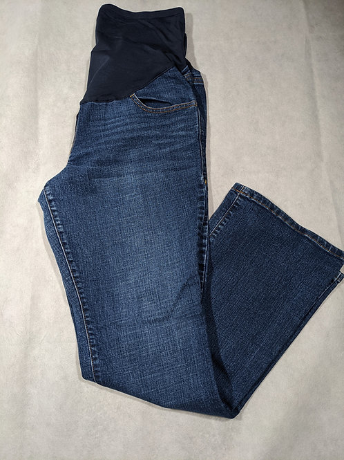 Old Navy,Full Belly Bootcut