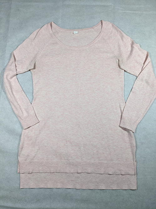 Old Navy, scoop neck long sleeve tunic, M