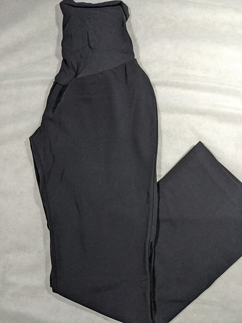 Oh Baby by Motherhood, Full Belly / Dress Pant , L
