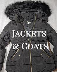 Maternity coats jackets