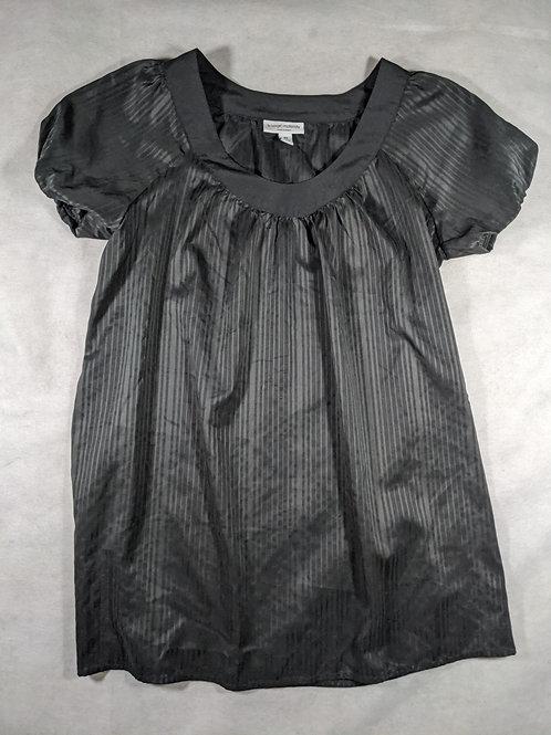 Liz Lange, Scoop Neck Striped Tunic, XS