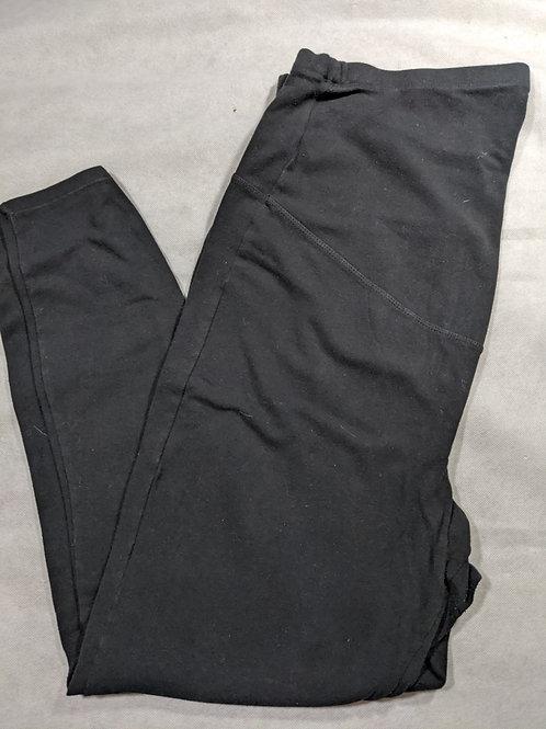 Old Navy, Full Panel Jersey Legging, XL