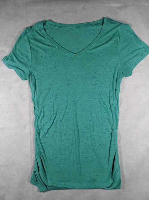 Liz Lange, Short Sleeve V-neck, S