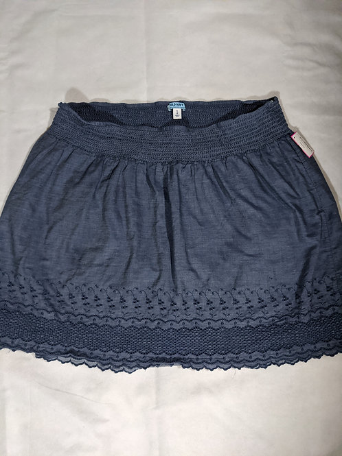 Old Navy knee length skirt