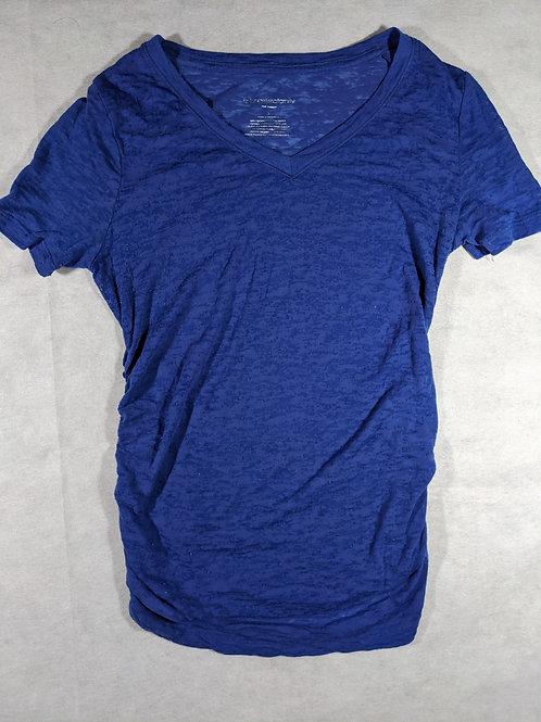 Liz Lange, V-neck t-shirt, S