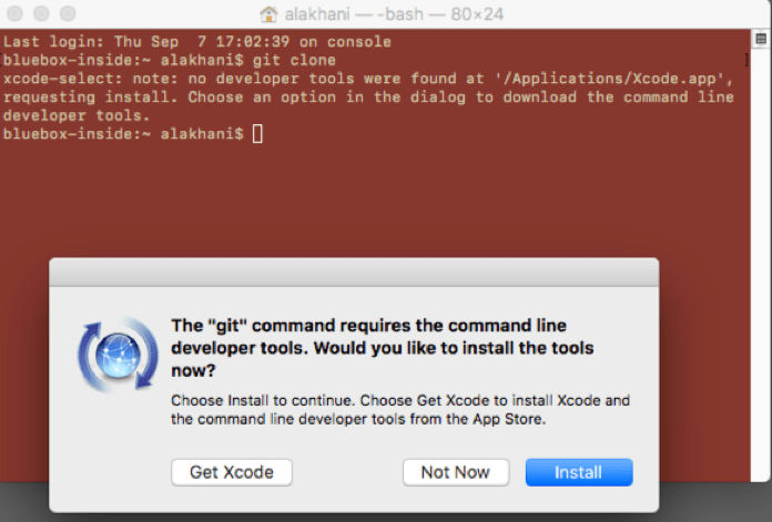 EggShell – iOS and Mac OS X RAT (Remote Access Toolkit)