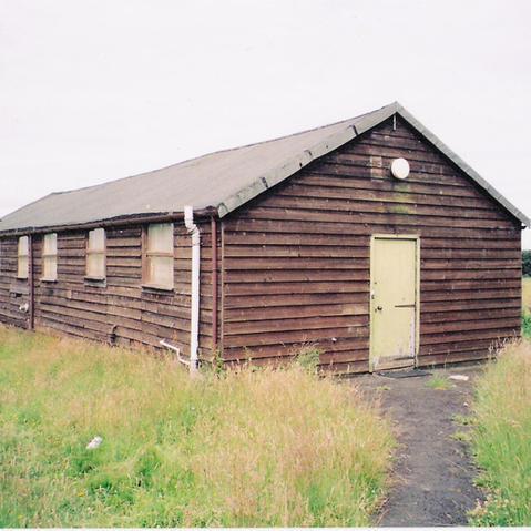 Stepps Guide Hut