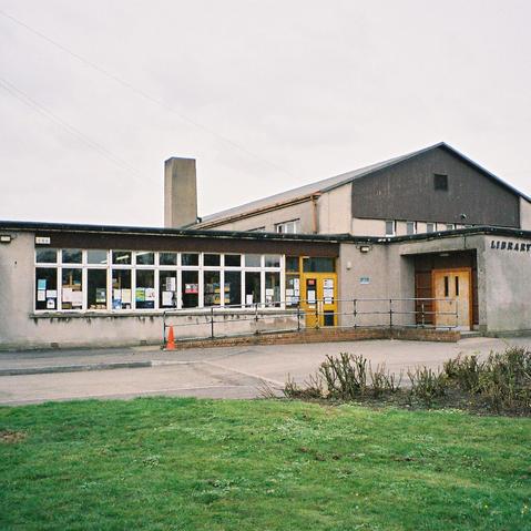 Original Stepps Library