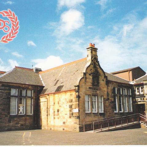 Original Stepps Primary School