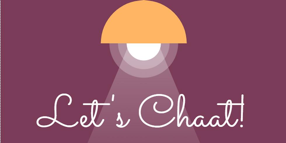 Let's Chaat & Friends - Holi Celebration!