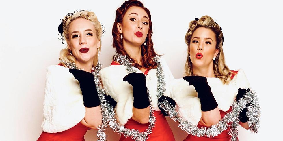 The Memphis Belles - Winter Wonderland [Concert]