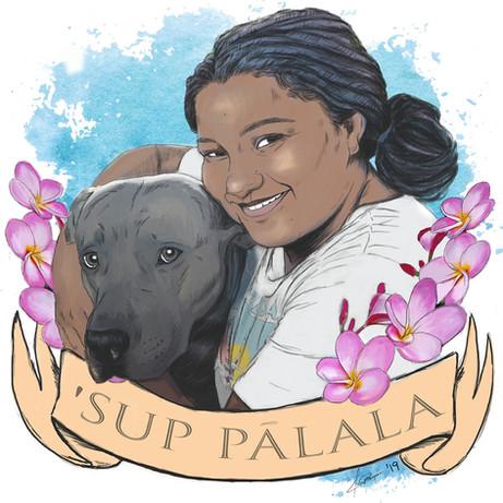 Sup Palala
