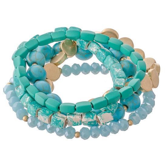 Bina Bracelet Set