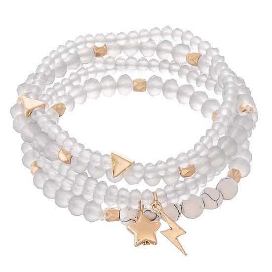 Hady Bracelet Set