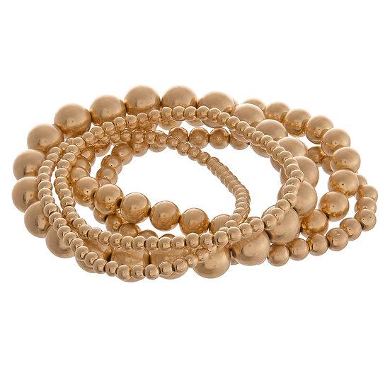 Alaina Bracelet Set