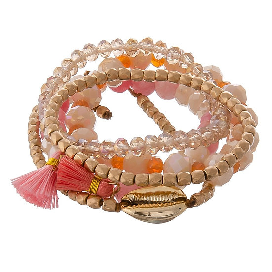 Sally Bracelet Set