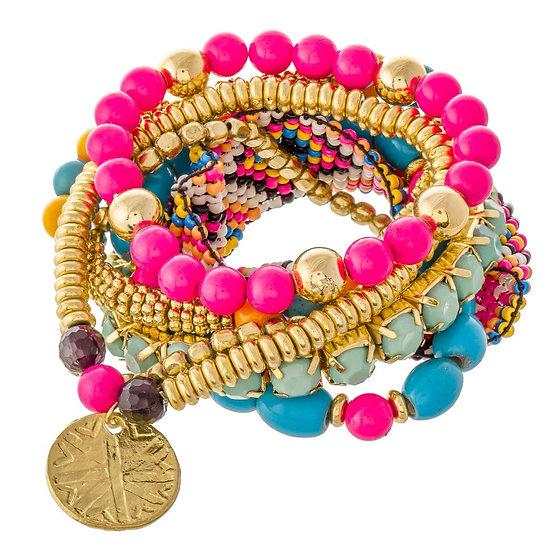 Kendall Bracelet Set