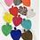 Thumbnail: Harlan Heart Earrings