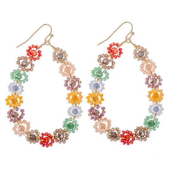 Irena Earrings