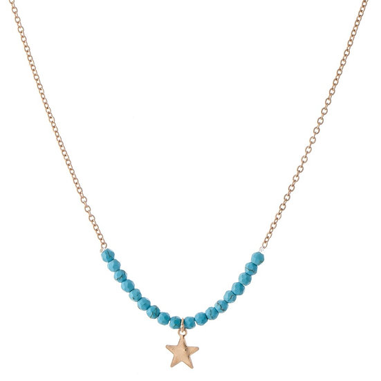 Ibi Necklace