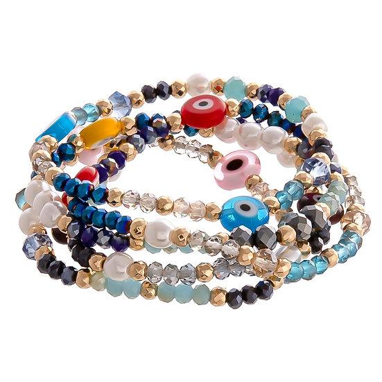 Lex Bracelet Set