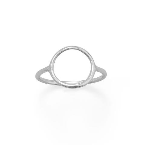Celina Circle Ring