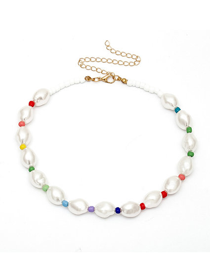 Cody Choker Necklace