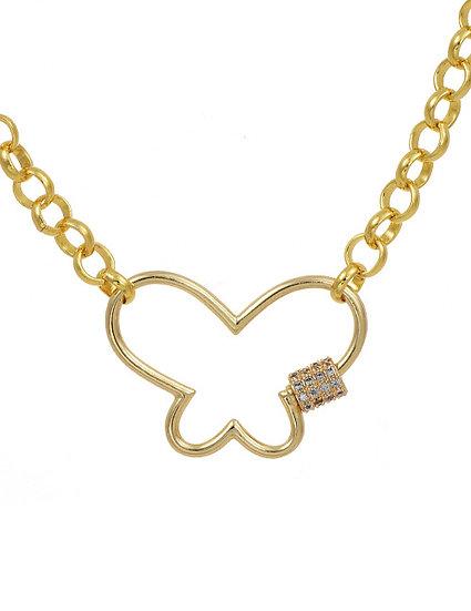 Arelle Pendant Necklace