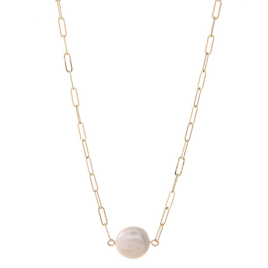Trina Necklace