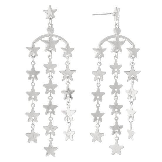 Sari Earrings