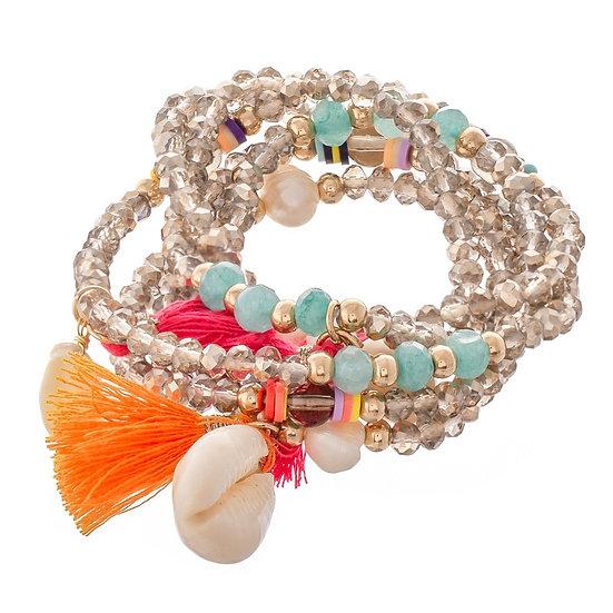 Cleo Bracelet Set