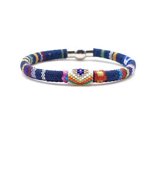 Mina Woven Bracelet