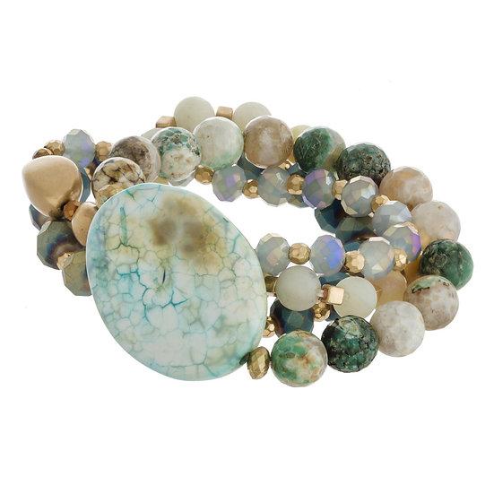 Wila Stone Bracelet