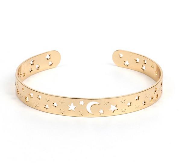 Ella Cuff Bracelet