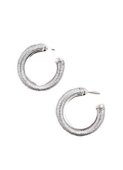 Sintra Hoop Earrings