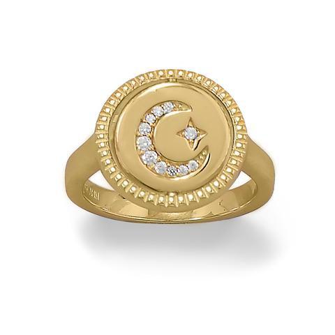 Riva Reversible Ring