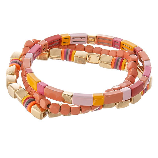 Brinna Bracelet Set