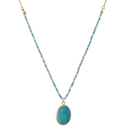 Seema Necklace