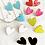 Thumbnail: Kenzie Heart Necklace