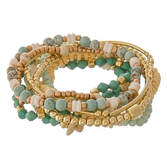 Bindi Bracelet Set