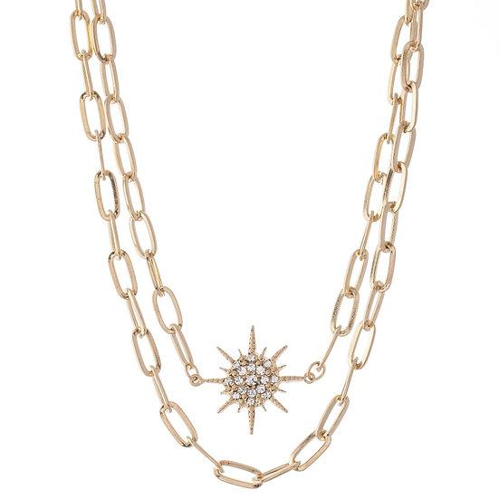 Linna Necklace