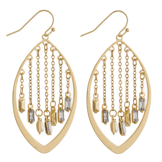 Jeannie Earrings
