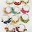 Thumbnail: Naseem Pearl Drop Hoop Earrings